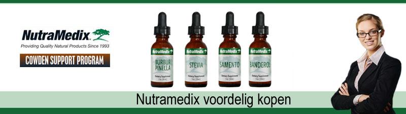 Nutramedix aanbieding
