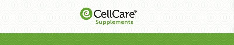 Cell Care voedingssupplementen