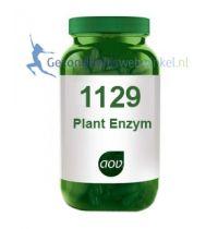 1129 Plant Enzym aov gezonheidswebwinkel