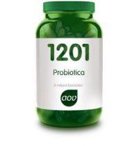 1201 Probiotica 4 miljard AOV Gezondheidswebwinkel