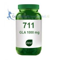 711 GLA 1000 mg AOV