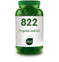 822 Propolis extract AOV