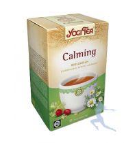 Yogi Tea Calming 17 builtjes