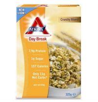 Atkins Day Break Krokante Muesli 325 gram
