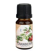Jacob Hooy Parfum Oil Cranberry 10 ml.