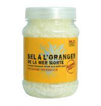 Aleppo Soap badzout sinaasappelbloesem 500 gram