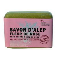 Aleppo Soap rooszeep 100 gram