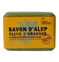 Aleppo Soap sinaasappelzeep 100 gram