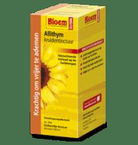 Allithym Druppels Bloem gezondheidswebwinkel