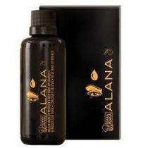 Aman Prana Alana Milde Make-up Reiniger 100 ml gezondheidswebwinkel