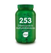 AOV 253 Dibencozide en methylcobalamine gezondheidswebwinkel