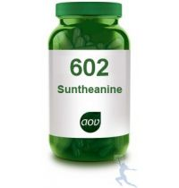 AOV 602 Suntheanine gezondheidswebwinkel
