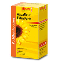 Aquafleur Extra Forte Bloem gezondheidswebwinkel
