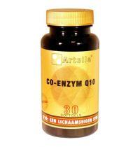 Artelle Co-enzym Q10 30 capsules gezondheidswebwinkel