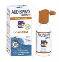 Audispray junior 25 ml gezondheidswebwinkel