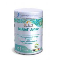 Be Life Bifibiol junior Melkzuurbacteriën 60 softgels