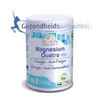 Be Life Magnesium quatro 900 60 softgels gezondheidswebwinkel.nl