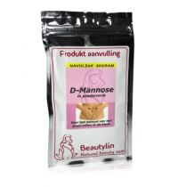 Beautylin D Mannose poeder 80 gram gezondheidswebwinkel
