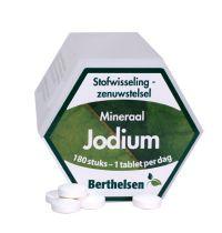 Berthelsen Jodium Complex gezondheidswebwinkel