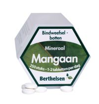 Berthelsen Mangaan gezondheidswebwinkel