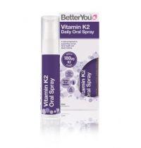 Betteryou Vitamin K2 oral spray kopen