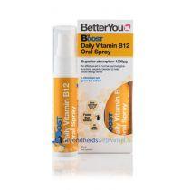 Betteryou Vitamine B12 Boost 25 ml gezondheidswebwinkel