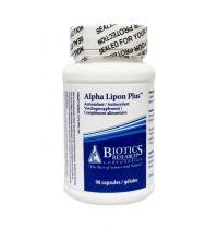 Biotics Alpha Lipon 90 capsules Gezondheidswebwinkel