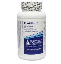 Biotics Equi Fem 120 tabletten