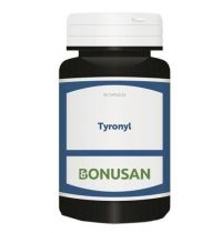 Bonusan Tyronyl 90 capsules
