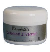 Elisabeth's Colloidaal  Zilverzalf 100 ml
