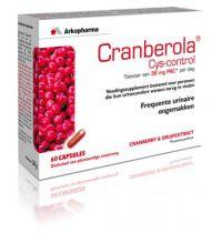 Cranberola Cranberry 180 capsules