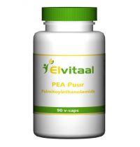 Elvitaal Pea puur 90 capsules gezondheidswebwinkel