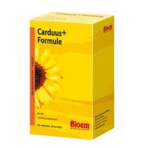 Bloem Carduus + Formule   60 capsules