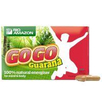 Gogo Guarana 100  tabletten