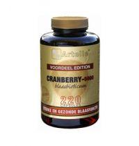 Artelle Cranberry 5000 220 capsules