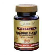 Artelle Vit C 1000 Stootkuur 30  tabletten