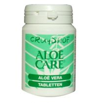 Aloe Care Aloe Vera  60  tabletten