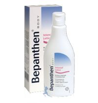 Bepanthen Intensief lotion 200 ml.