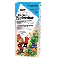 Floradix Kindervital Salus gezondheidswebwinkel