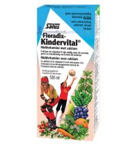 Floradix Kindervital Salus voordeelverpakking gezondheidswebwinkel