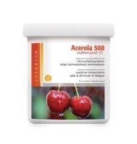 Fytostar Acerola vitamine C500 60 kauwtabletten gezondheidswebwinkel