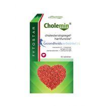 Fytostar Cholemin maxi 90 tabletten gezondheidswebwinkel