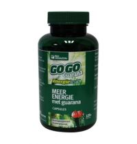 Gogo Guarana capsules voordeelverpakking gezondheidswebwinkel