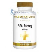 Golden Naturals Pea strong 90 capsules Gezondheidswebwinkel.jpg