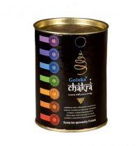 Green Tree Goloka chakra back flow cone