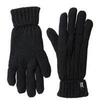 Heat Holders Dames Handschoenen M-L black