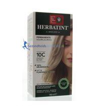 Herbatint 10C Zweeds blond 150 ml gezondheidswebwinkel.nl