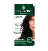 Herbatint 1N Black gezondheidswebwinkel