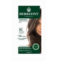 Herbatint 5C Licht as kastanje 150 ml gezondheidswebwinkel