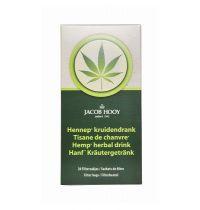 Jacob Hooy Hennepthee 20 Theezakjes gezondheidswebwinkel